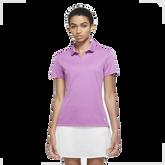 Dri-FIT Victory Women's Texture Golf Polo