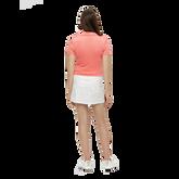Alternate View 3 of Amelie Animal Print Mid-Length Golf Skirt