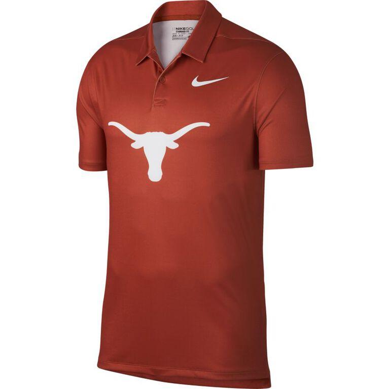 Nike Texas Short Sleeve Polo
