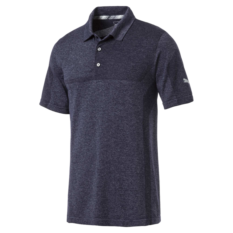 EVOKNIT Breakers Golf Polo