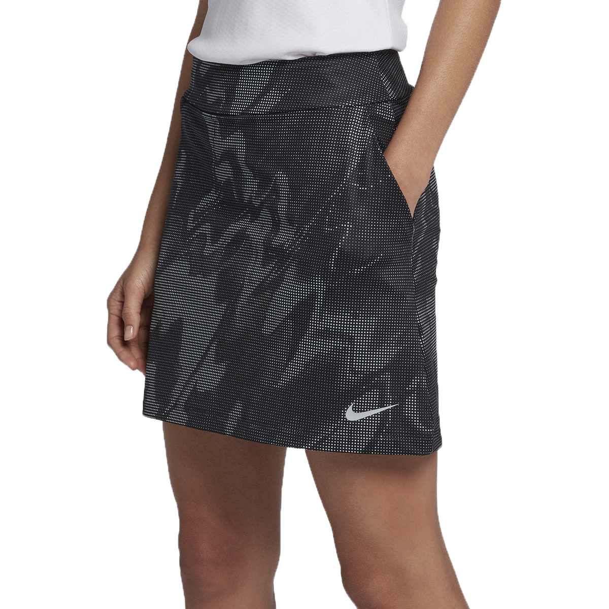 1ba51cb4bac Images. Nike Women  39 s Dry Printed Golf Skort