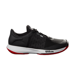 KAOS Men's Tennis Shoe - Black