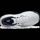 Alternate View 2 of Men's 696V4 Tennis Shoe - White/Navy