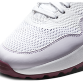 Alternate View 8 of Air Max 1 G Women's Golf Shoe - White/Purple