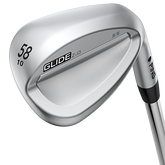 Alternate View 9 of PING Glide 2.0 Wedge w/ Steel Shaft