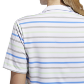 Alternate View 6 of Minted Blues Collection: Ultimate Stripe Polo Shirt