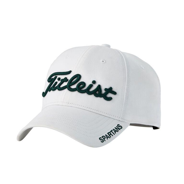 Tour Performance Collegiate Hat - Michigan State