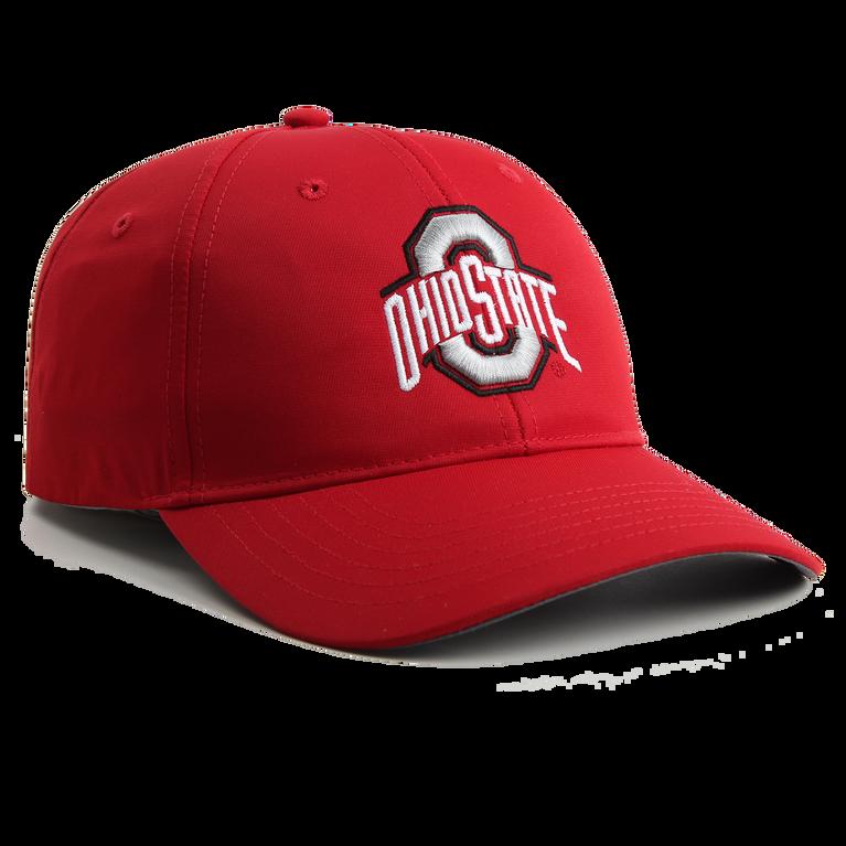 Ohio State Nebula Tech Structured Hat