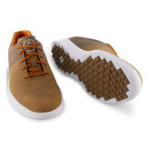 Alternate View 3 of Contour Casual Men's Golf Shoe - Brown