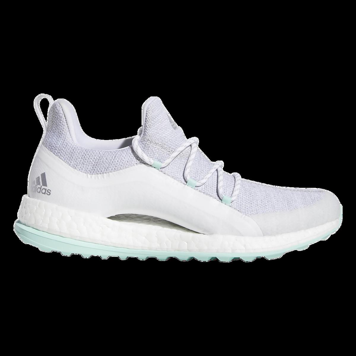 39ca17f7ac Pureboost XG2 Women's Golf Shoe - White/Grey