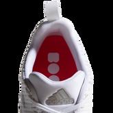 Alternate View 7 of CODECHAOS Men's Golf Shoe - White/Grey
