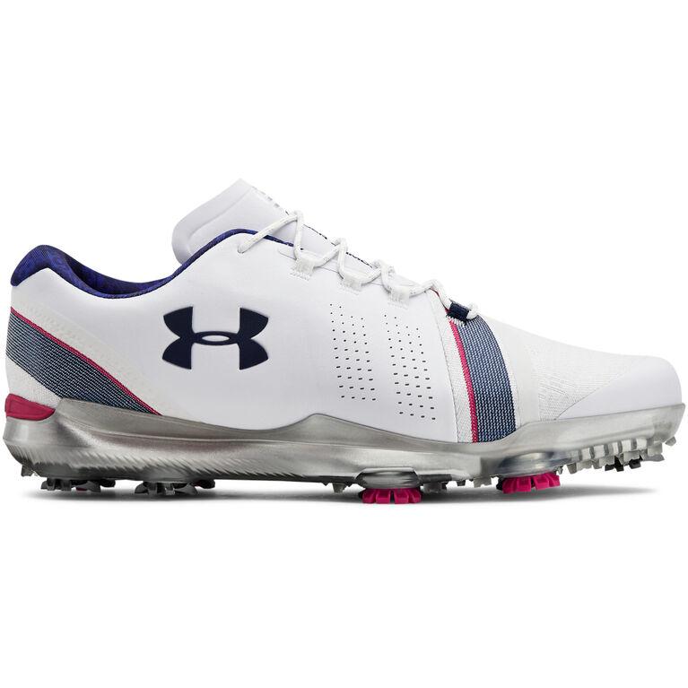Spieth 3 LE Men's Golf Shoe - White