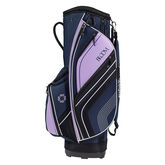 Alternate View 1 of Cleveland Bloom Women's Package Set - Navy/Lavender