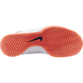 Alternate View 2 of NikeCourt Flare 2 Women's Hard Court Tennis Shoe - Purple