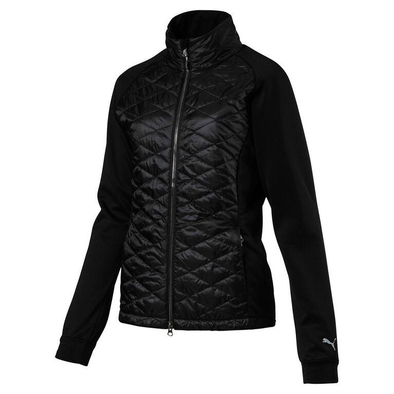 Puma Women's PWRWarm Extreme Golf Jacket