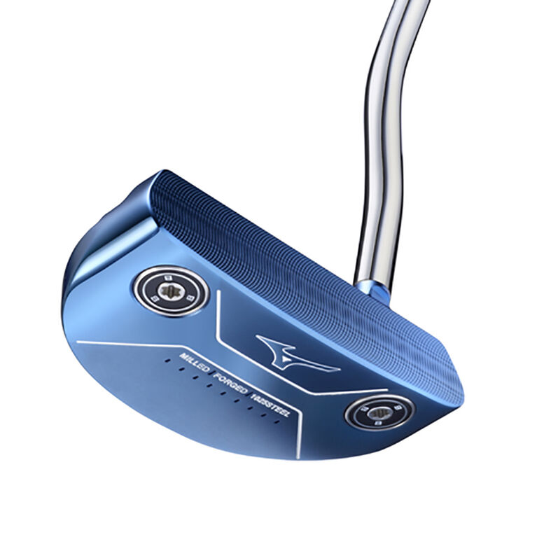 M CRAFT TYPE III Blue Ion Putter
