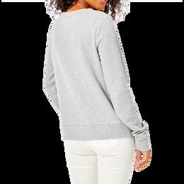 Long Sleeve Merry Sweatshirt