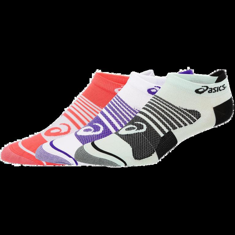 Quick Lyte Plus Women's Tennis Socks 3PK
