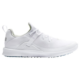 Laguna Fusion Sport Women's Golf Shoe - White