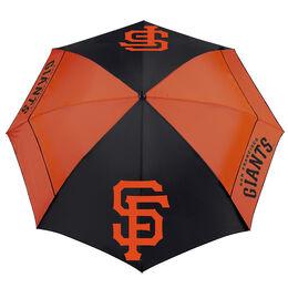 """Team Effort San Francisco Giants 62"""" Windsheer Lite Umbrella"""