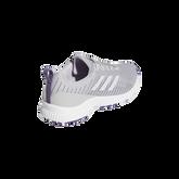 Alternate View 3 of Response Bounce 2.0 SL Women's Golf Shoe - White/Purple