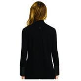 Jamie Sadock Solid Full Zip Jacket