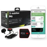 Alternate View 1 of Mobitee & PIQ Wearable Golf Sports Tracker