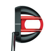 Odyssey EXO Rossie S Putter w/ SuperStroke 2.0 Grip