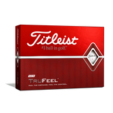 Alternate View 1 of TruFeel Golf Balls - Personalized