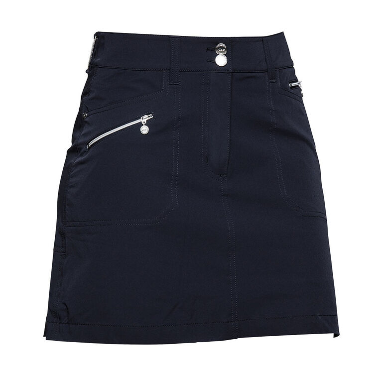 Daily Sports Miracle Navy Skort