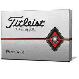 Pro V1x Golf Balls