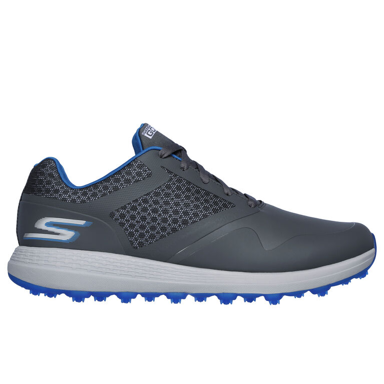 Skechers GO GOLF Max Men's Golf Shoe - Charcoal/Blue