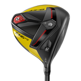 King F9 Driver - Black/Yellow