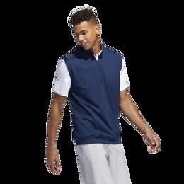 Classic Club 1/4 Zip Vest