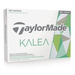 TaylorMade Women's Kalea Dozen Golf Balls