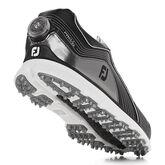 Alternate View 4 of Pro/SL BOA Men's Golf Shoe - Black/Silver (Previous Season Style)