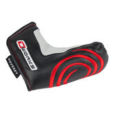 Alternate View 7 of O-Works Black #1 Wide S 2020 Putter