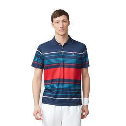 Fila Heritage Stripe Polo