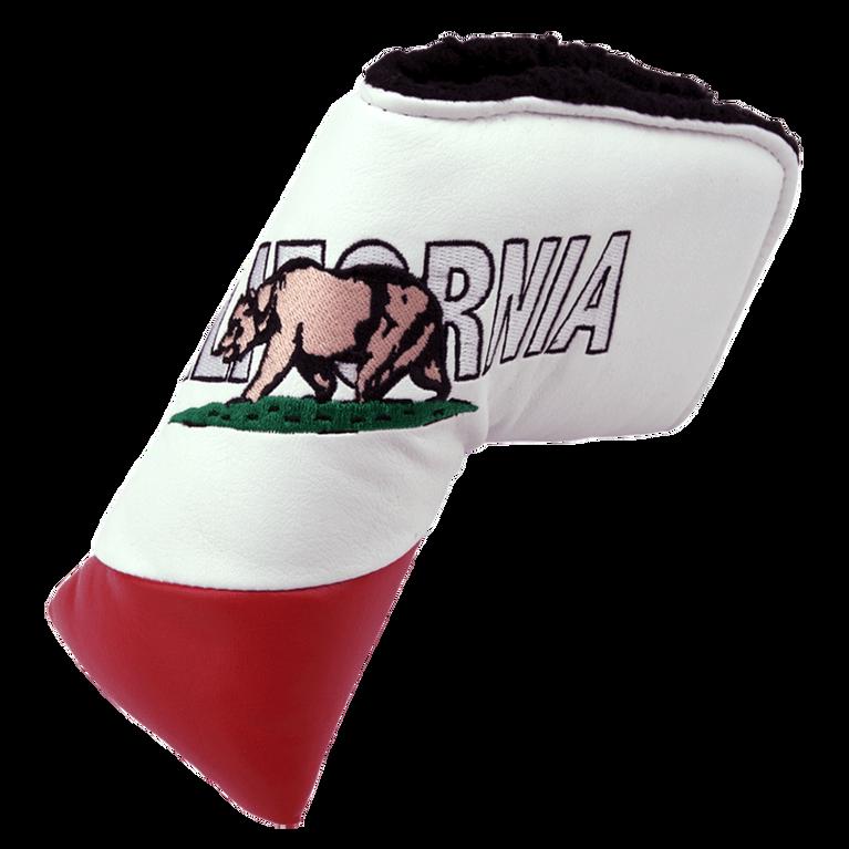 CMC Design California Blade Putter Cover