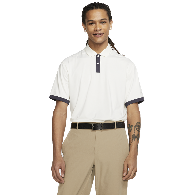 Dri-Fit Vapor Tipped Polo