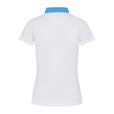 Alternate View 5 of Bea Short Sleeve Colorblock Polo