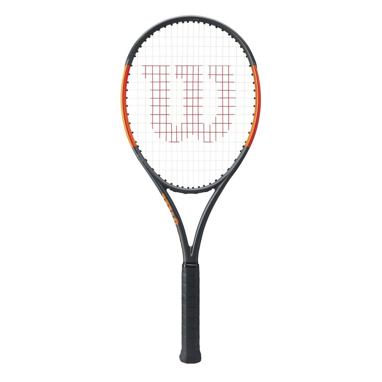 Wilson Burn 100S Countervail