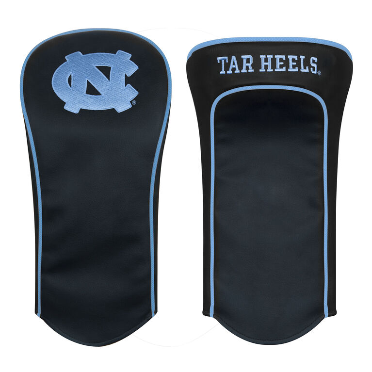 Team Effort North Carolina Black Driver Headcover
