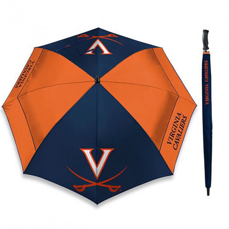 Team Effort Virginia Umbrella