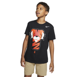 """Tiger Woods """"Frank"""" Youth Tee"""