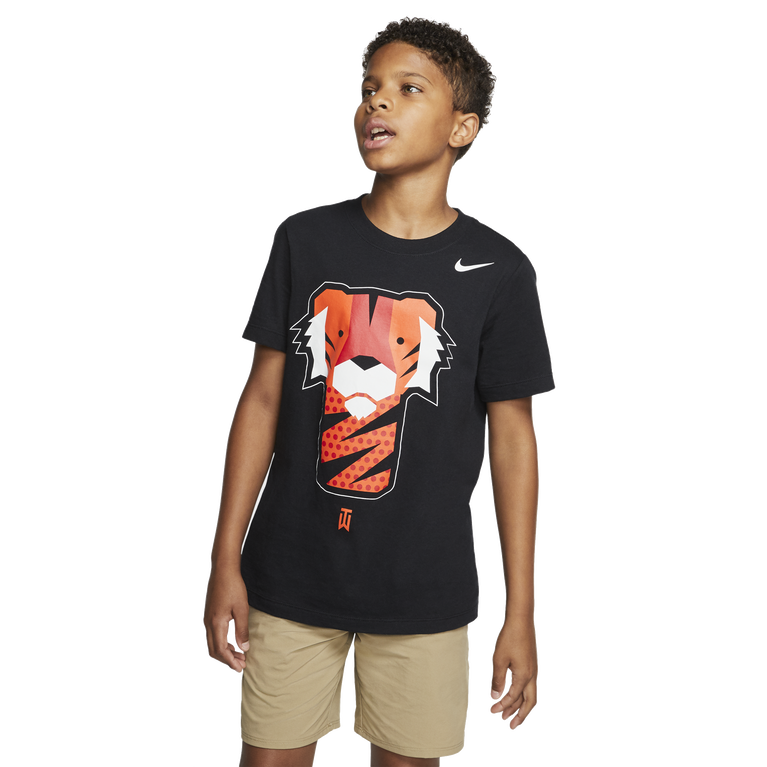 "Tiger Woods ""Frank"" Youth Tee"