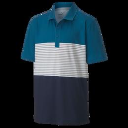 Juniors Taylor Colorblock Golf Polo