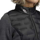 Alternate View 5 of Frostguard Full Zip Insulated Jacket