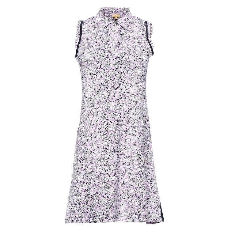 On The Edge: Elsie Sleeveless Dress