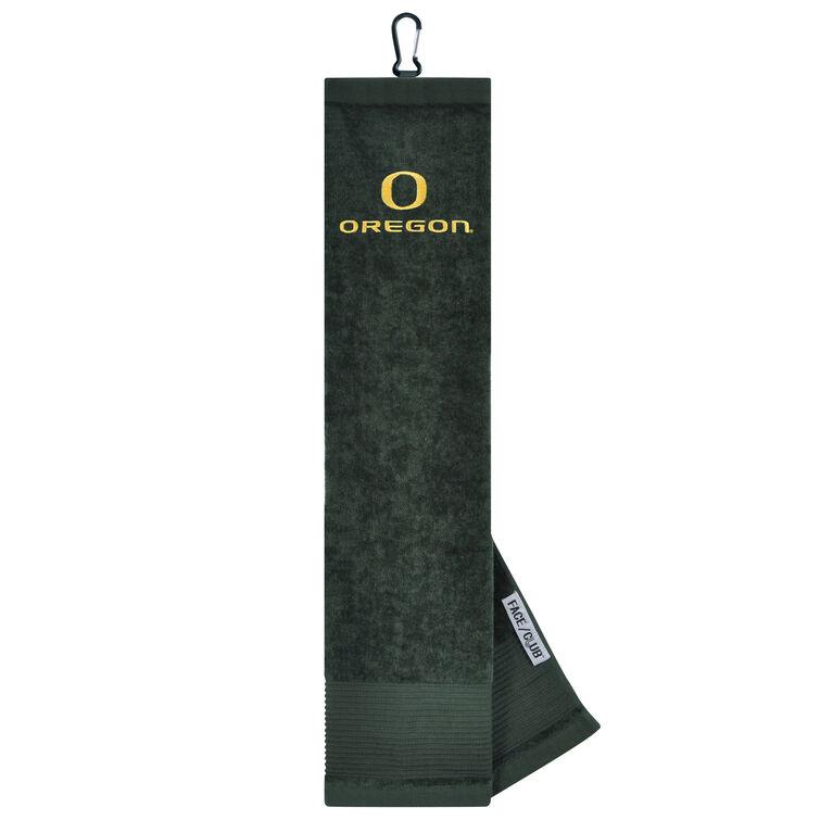 Team Effort Oregon Towel